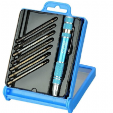 Jackly 8 in 1 Screwdriver Repair Kit JK-6020